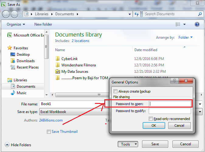 how-to-lock-an-excel-file-with-password-3