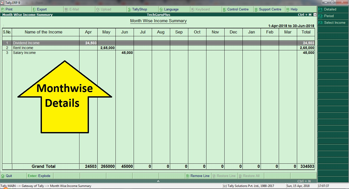 monthly income report tdl, monthly income report in tally, monthly income report , tally monthly report, tally monthly report tdl, tally erp 9, tally, tally tdl, .tdl,.tdl file for tally, tally tdl file, tally tdl files, tally tcp file,download tally tdl file, download tdl file for tally, tally software tdl file,tdl file in tally,